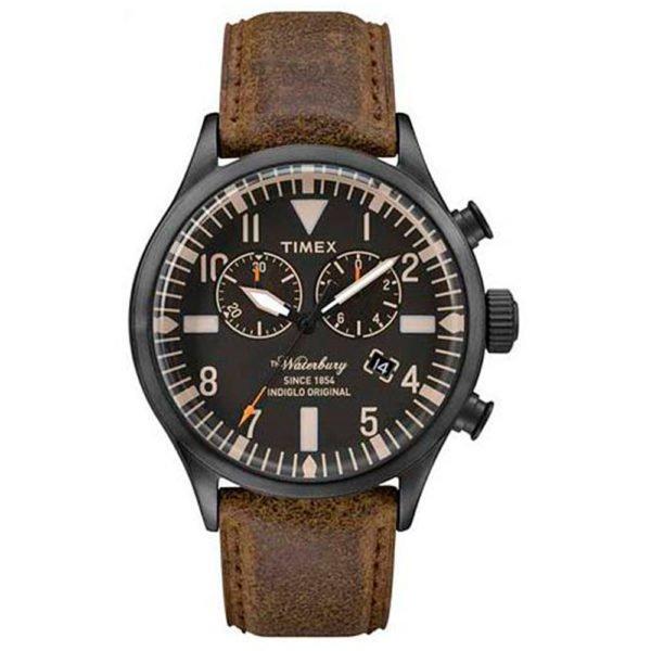 Мужские наручные часы Timex WATERBURY Tx2p64800