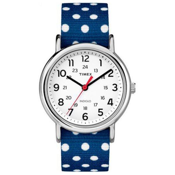 Женские наручные часы Timex WEEKENDER Tx2p66000