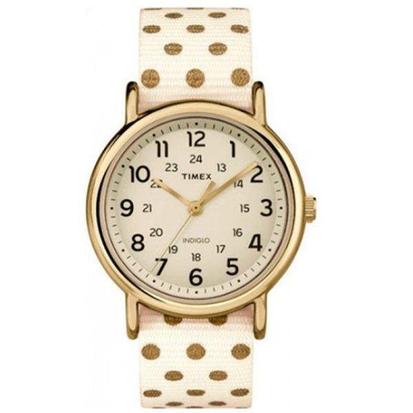 Женские наручные часы Timex WEEKENDER Tx2p66100