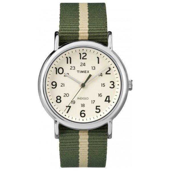 Мужские наручные часы Timex WEEKENDER Tx2p72100