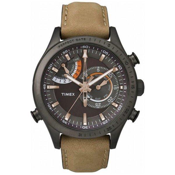 Мужские наручные часы Timex INTELLIGENT QUARTZ Tx2p72500