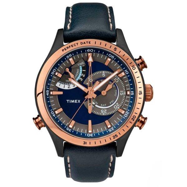 Мужские наручные часы Timex INTELLIGENT QUARTZ Tx2p72700