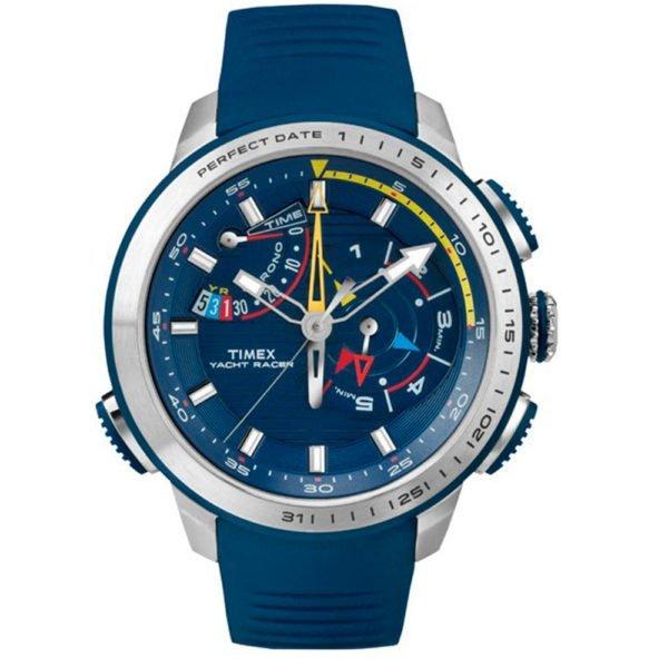 Мужские наручные часы Timex INTELLIGENT QUARTZ Tx2p73900