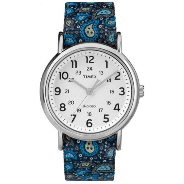 Женские наручные часы Timex WEEKENDER Tx2p81100