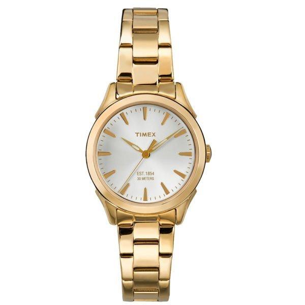 Женские наручные часы Timex CITY Tx2p81800