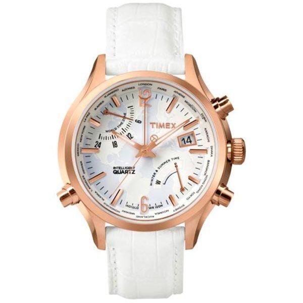 Женские наручные часы Timex INTELLIGENT QUARTZ Tx2p87800