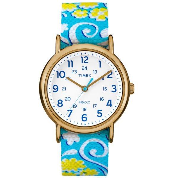 Женские наручные часы Timex WEEKENDER Tx2p90100