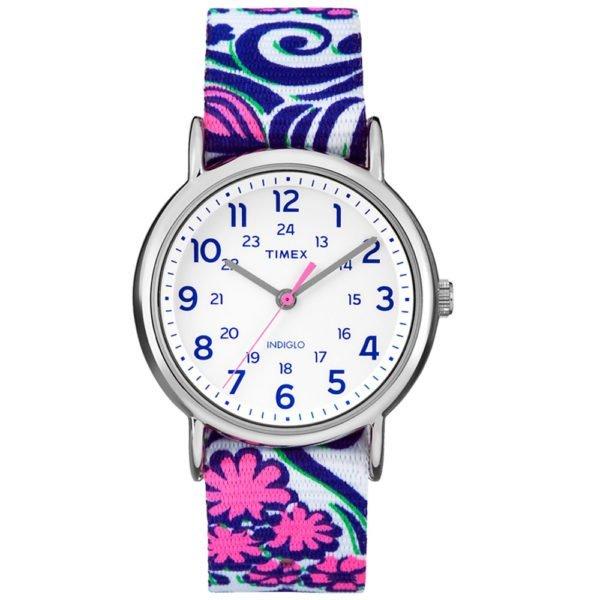 Женские наручные часы Timex WEEKENDER Tx2p90200