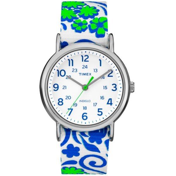 Женские наручные часы Timex WEEKENDER Tx2p90300