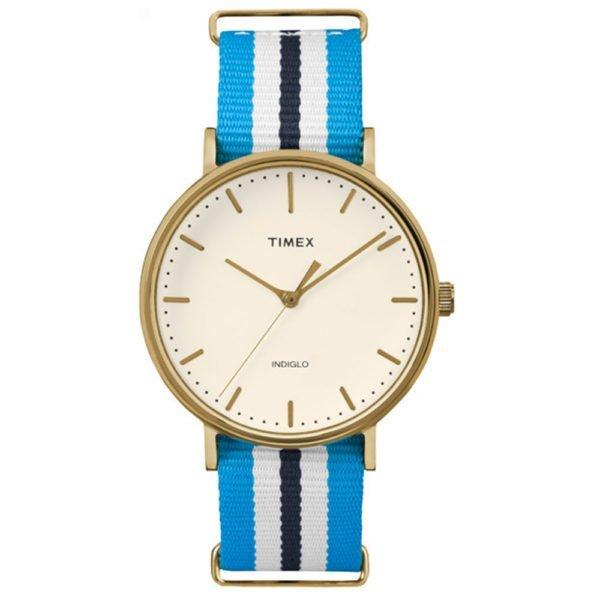 Женские наручные часы Timex WEEKENDER Tx2p91000