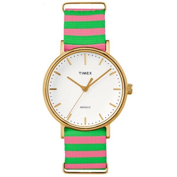 Женские наручные часы Timex WEEKENDER Tx2p91800