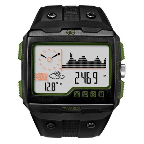 Мужские наручные часы Timex EXPEDITION Tx49664