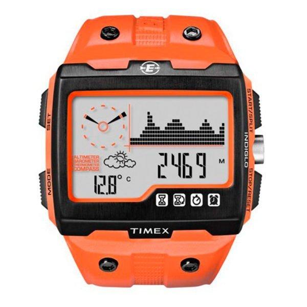 Мужские наручные часы Timex EXPEDITION Tx49761