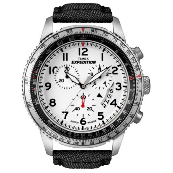 Мужские наручные часы Timex EXPEDITION Tx49824