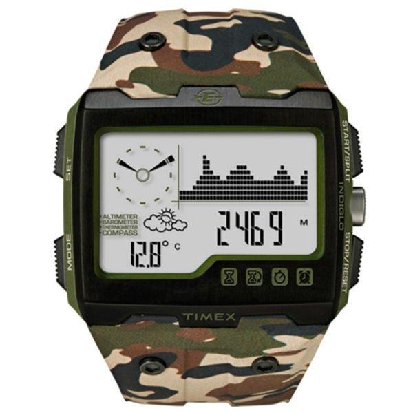 Мужские наручные часы Timex EXPEDITION Tx49840