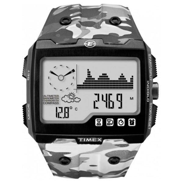 Мужские наручные часы Timex EXPEDITION Tx49841