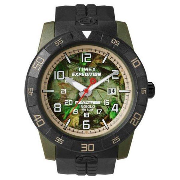 Мужские наручные часы Timex EXPEDITION Tx49848