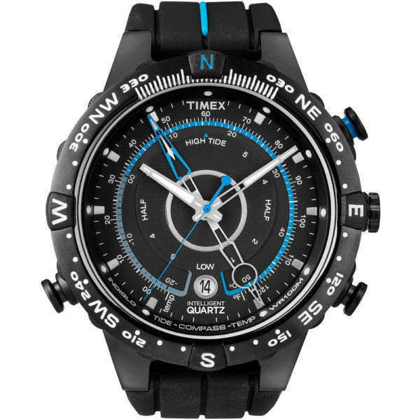 Мужские наручные часы Timex INTELLIGENT QUARTZ Tx49859