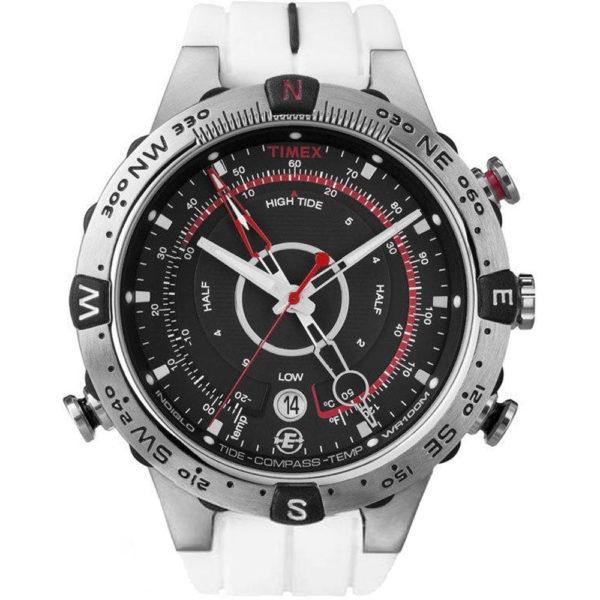 Мужские наручные часы Timex INTELLIGENT QUARTZ Tx49861