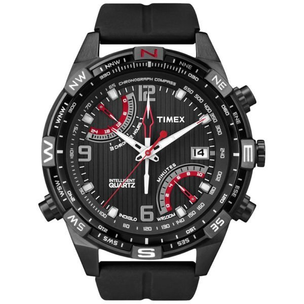 Мужские наручные часы Timex INTELLIGENT QUARTZ Tx49865