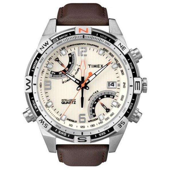 Мужские наручные часы Timex INTELLIGENT QUARTZ Tx49866