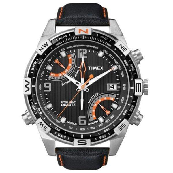 Мужские наручные часы Timex INTELLIGENT QUARTZ Tx49867