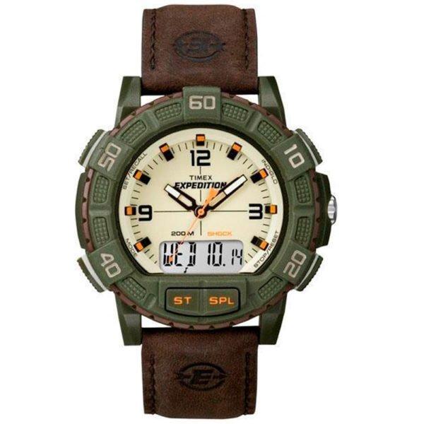 Мужские наручные часы Timex EXPEDITION Tx49969