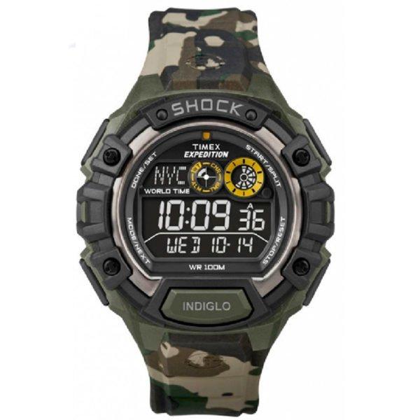 Мужские наручные часы Timex EXPEDITION Tx49971