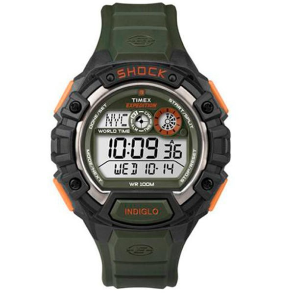 Мужские наручные часы Timex EXPEDITION Tx49972