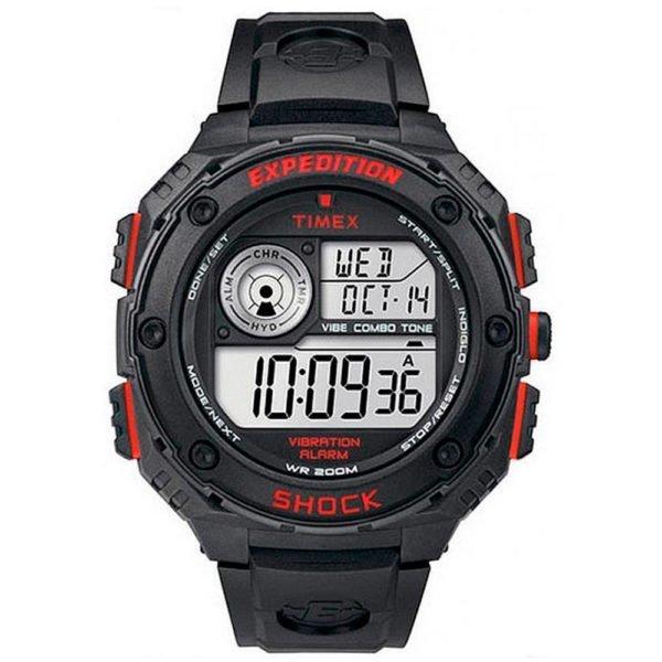 Мужские наручные часы Timex EXPEDITION Tx49980