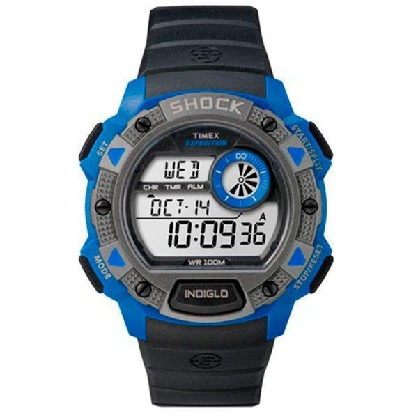 Мужские наручные часы Timex EXPEDITION Tx4b00700