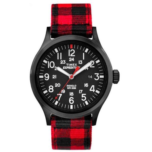 Мужские наручные часы Timex EXPEDITION Tx4b02000