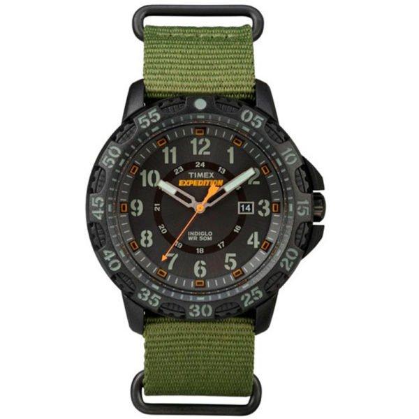 Мужские наручные часы Timex EXPEDITION Tx4b03600