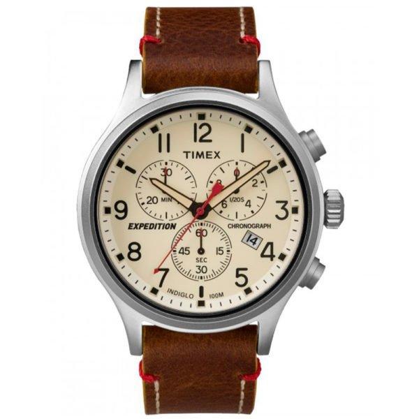 Мужские наручные часы Timex EXPEDITION Tx4b04300