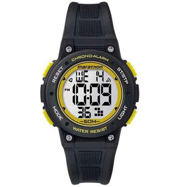 Женские наручные часы Timex MARATHON Tx5k84900