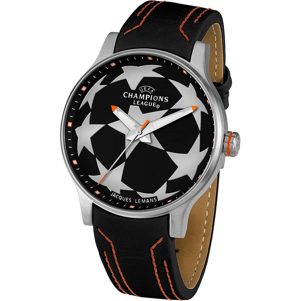 Часы Jasques Lemans u-37d