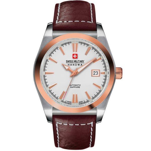 Мужские наручные часы SWISS MILITARY HANOWA Lady Line 05-4194.12.001