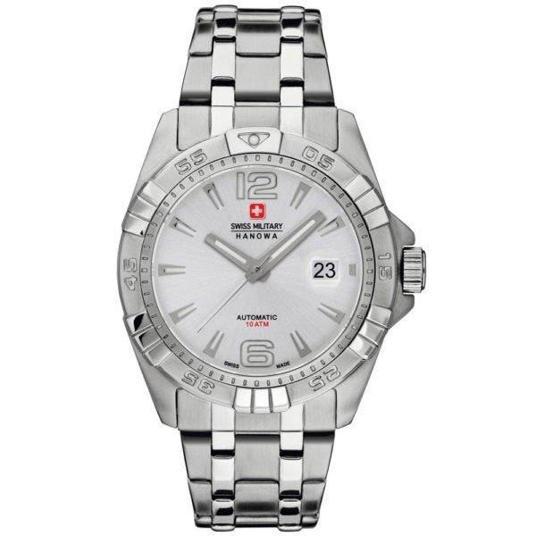 Мужские наручные часы SWISS MILITARY HANOWA Opportunity Chrono Set 05-5184.04.001