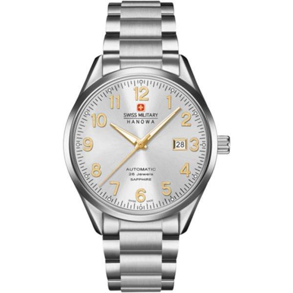 Мужские наручные часы SWISS MILITARY HANOWA Navy Line 05-5287.04.001