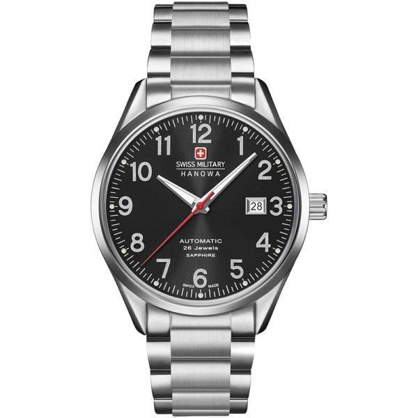Мужские наручные часы SWISS MILITARY HANOWA Lady Line 05-5287.04.007