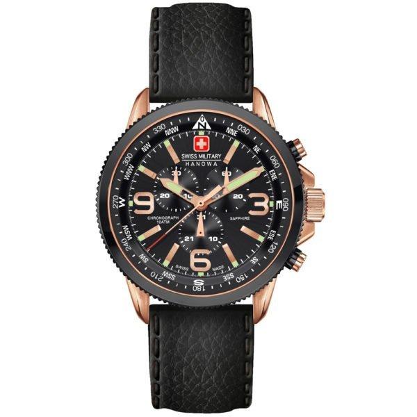 Мужские наручные часы SWISS MILITARY HANOWA Lady Line 06-4224.09.007