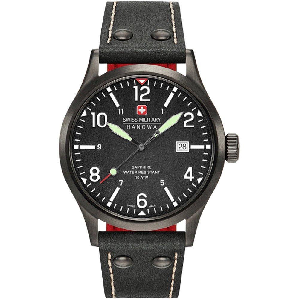 Часы Swiss Military Hanowa 06-4280-13-007-07