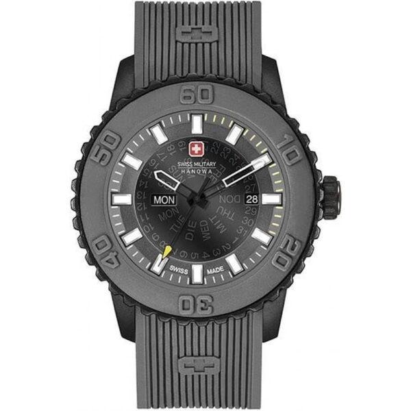 Мужские наручные часы SWISS MILITARY HANOWA Navy Line 06-4281.27.007.30