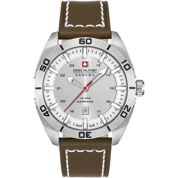 Мужские наручные часы SWISS MILITARY HANOWA Classic Line 06-4282.04.001