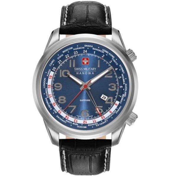 Мужские наручные часы SWISS MILITARY HANOWA Classic Line 06-4293.04.003