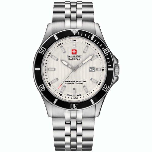 Мужские наручные часы SWISS MILITARY HANOWA Automatic 06-5161.7.04.001.07