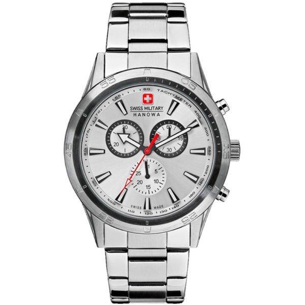 Мужские наручные часы SWISS MILITARY HANOWA Challenge Line 06-8041.04.001