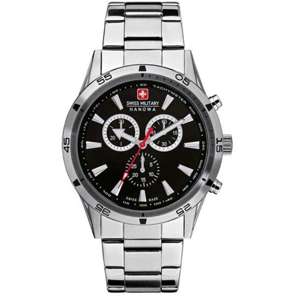 Мужские наручные часы SWISS MILITARY HANOWA Challenge Line 06-8041.04.007