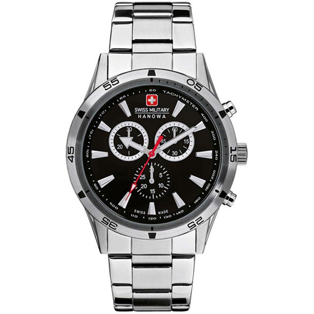 Часы Swiss Military Hanowa 06-8041-04-007