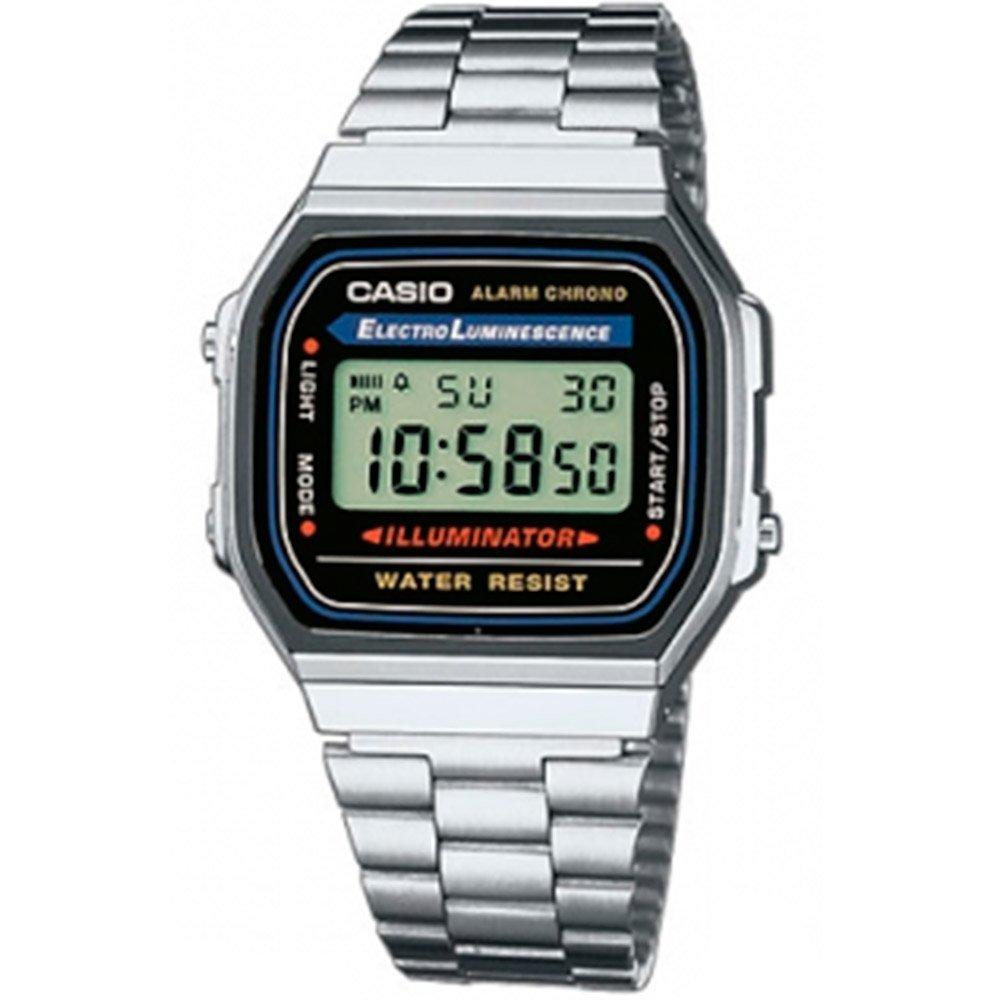 Часы Casio a-168wa-1uz
